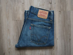 512 0439 Bootcut Jeans W32 L32 Sold Out+ Discontinued Wy512