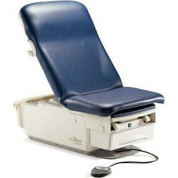Midmark / Ritter 222 Barrier-free Power Examination Table - Refurbished