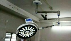Veego Operation Theater Light Or Lamp Surgical Examination Sterilize-able Handle