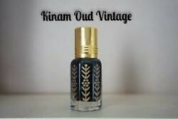 Vintage Kyara/kinam Aged Oud From Old Batch | Special Edition 3ml | Very Rare🥇