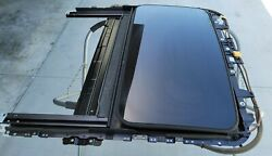 2017 2018 2019 Genesis G90 Sun Roof Glass Moon Roof Assembly 81600-d2010 Oem