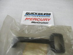 R76 Mercury Quicksilver 72544 Gold Down Strap Oem New Factory Boat Parts