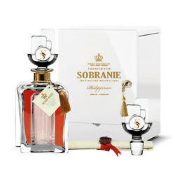 The Sobranie Philippinen Rum Collection 70cl 40 Decanter High Quality