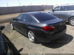 Passenger Right Front Door Electric Fits 11-16 Bmw 528i 1358447