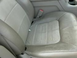 Passenger Front Seat Captain Chair Cloth Electric Fits 03-04 Expedition 1903184