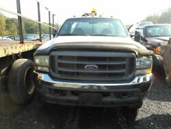 No Shipping Passenger Right Front Door Manual Fits 99-07 Ford F250sd Pickup 15