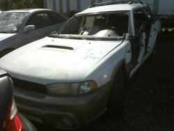 Ac Condenser Lhd Fits 98-99 Legacy 1803716