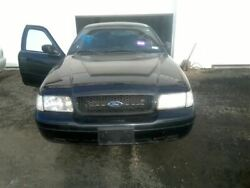 No Shipping Hood Fits 98-11 Crown Victoria 2274555