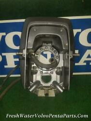 Volvo Penta Dpx Dpx-c Dpx-s1 Transom Shield / Plate Pn 3868289 872662