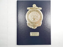 Yearbook, Recruit Training Cmd, Great Lakes Illinois, The Keel, Grad 8/31/2007