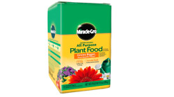 Houseplant Grow Flowers Vegetable Garden All Purpose Plant Food Miracle-gro Usa