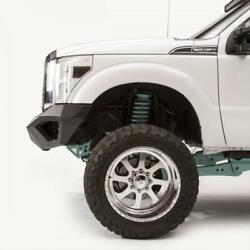 Fab Fours For 11-16 Ford F-250/350 Sd Vengeance Front Bumpers - Fs11-v2651-1