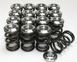 Gsc For Shim Under Bucket P-d 3sgte Spring And Titanium Retainer Kit - 5746