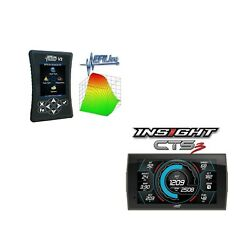 Tuning Device W/ Cts3 For 2007-2009 6.7l Cummins Sotf Tunes