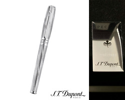 St Dupont James Bond Spectre Limited Edition 142033 Rollerball Pen