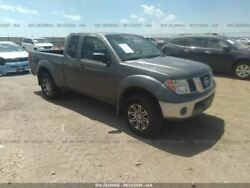 Passenger Front Door Electric Without Keyless Entry Fits 05-11 Frontier 353312
