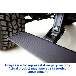 Amp Research Powerstep Xtreme Running Board For 08-16 Ford F250 / F350 / F450