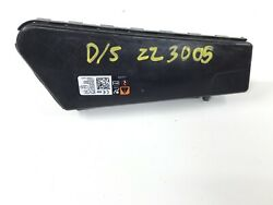 11-17 Chevy Cruze Lh Driver Front Seat Srs Bag 13369904