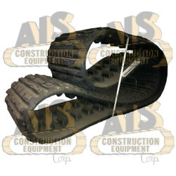One New 457x101.6cx51 Rubber Track Fits Cat 277c 297c And Asv Sr80