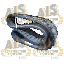 One New 450x86cx60 Rubber Track Made To Fit Cat Models 289c And 279c