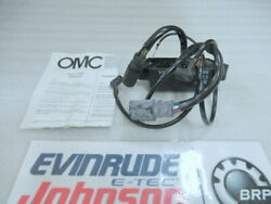 P22a Evinrude Johnson Omc 0582115 Power Pack Oem New Factory Boat Parts