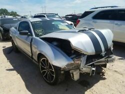 Driver Left Front Door Electric Coupe Fits 10-12 Mustang 353678