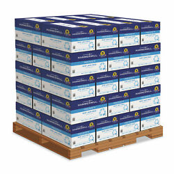 Hammermill Great White Recycled Copy Paper 92 Bright 20lb 8-1/2 X 11 200 000