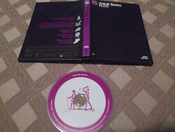 Adult Swim Pilots Dvd First Edition 2009 Region 1 The Best Of Totally For Teens