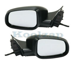 07-11 S80/08-10 V70 Rear View Mirror Power Folding W/memory And Signal Set Pair