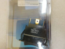B49 Southern Choice Sm 31679-b Rocker On/off/on Oem New Factory Boat Parts