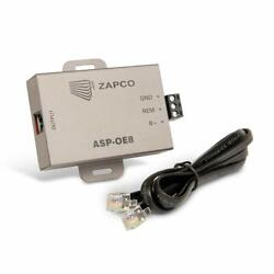 New Zapco Asp-oe8 8-channel Oem Signal Adapter 9.5v Rms Preamp Outputs Car Audio