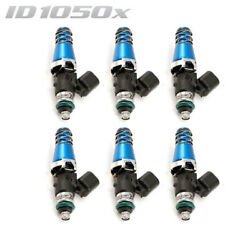Id1050-xds Injectors Set Of 6 For Honda Nsx 1050.60.11.14-o.6