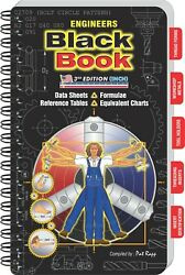 Engineers Black Book Current Edition For 2021 Inch Version