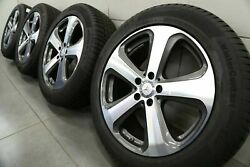 19 Inch Winter Tyres Mercedes Glc Coupandeacute C253 Suv X253 A2534011000 Winter