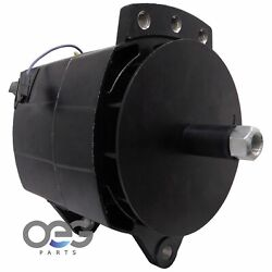 New Alternator For 12v Thermo King Truck Unit Bus A/c Units 4125d55g02 44-6368