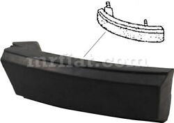 For Porsche 911/930 Front Side Marker Impact Strip Right 1974-89 New