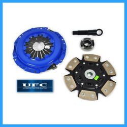Ufc Stage 3 Clutch Kit 1986-1989 Honda Accord 1985-1987 Prelude Si 2.0l