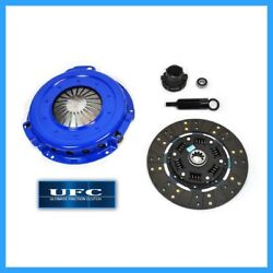 Ufc Stage 1 Clutch Kit 1987-88 Bmw M6 3.5l E24 S38 87-93 M5 E28 E34 3.5l 3.6l