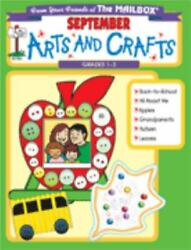 September Arts And Crafts 1-3 From Your Friends At The Mailbox, , Acceptable