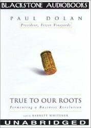 True To Our Roots Library Edition Paul Dolan Good Book