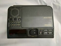 Marantz Cdr300/u1b. Professional Cd Recorder.working.comes With Power Cord.