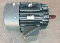🟠 Reliance Electric Motor 100hp 1780 Rpm Pessco Is Offering 1 Used100720-20🗽