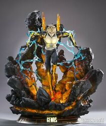Tsume One Punch Homme Genos Hqs Statue 1/6 Andeacutechelle Figurine Neuf Us Vendeur Neuf