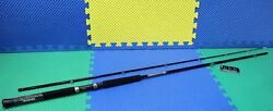 Daiwa Great Lakes Leadcore/copper Wire Trolling Rod 9and039 0 Mh Gl902mhf-lc