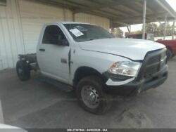 Rear Axle 4wd American 10.5 4.10 Ratio Fits 12-13 Dodge 2500 Pickup 1296566