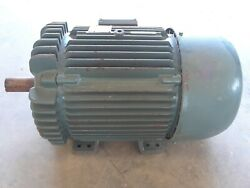 🟠 Baldor Electric Motor 40/30 Hp 1775/1480 Rpm Pessco Is Offering M100920-5🗽