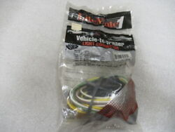 P4a Litemate Model 30317 Trailer Connector Oem New Factory Boat Parts