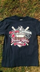 Vintage Mlb Boston Red Sox And New York Yankees The Greatest Rivalry Shirt M
