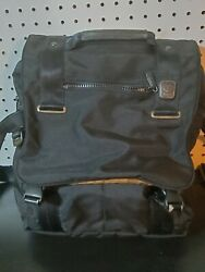 TUMI T Tech Laptop Convertible Sling or Backpack Bag $40.00