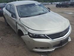 Driver Front Knee Vin 1 4th Digit New Style 18 Wheel Fits 14-15 Impala 354892